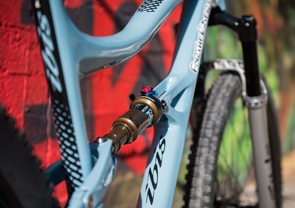 Ibis Cycles For The Riders Brisbane mountain bike shop