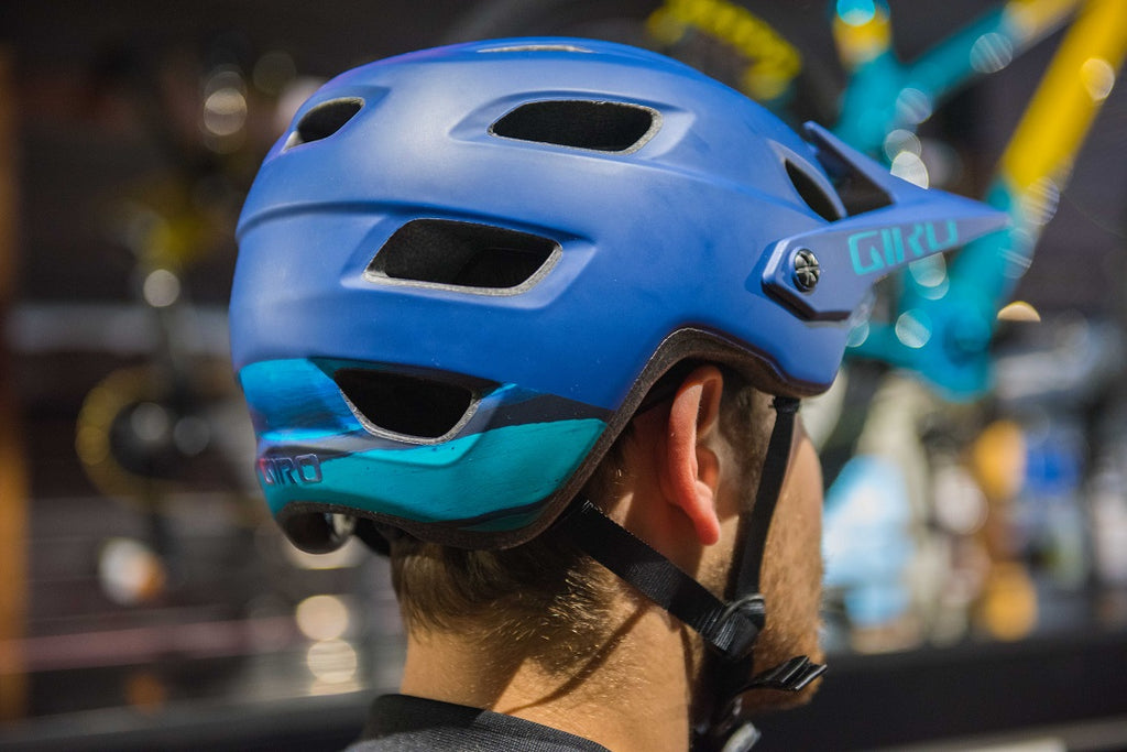 Buy Giro mountain bike helmets For The Riders Australian MTB shop