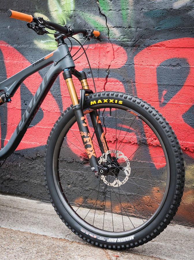 Pivot custom mountain bike Australia For The Riders mountain bike shop