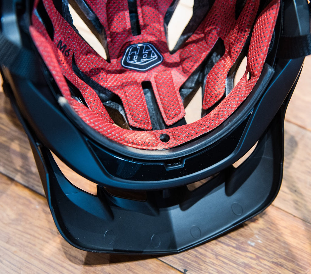 Buy Troy Lee Designs A3 Helmet For The Riders Shop