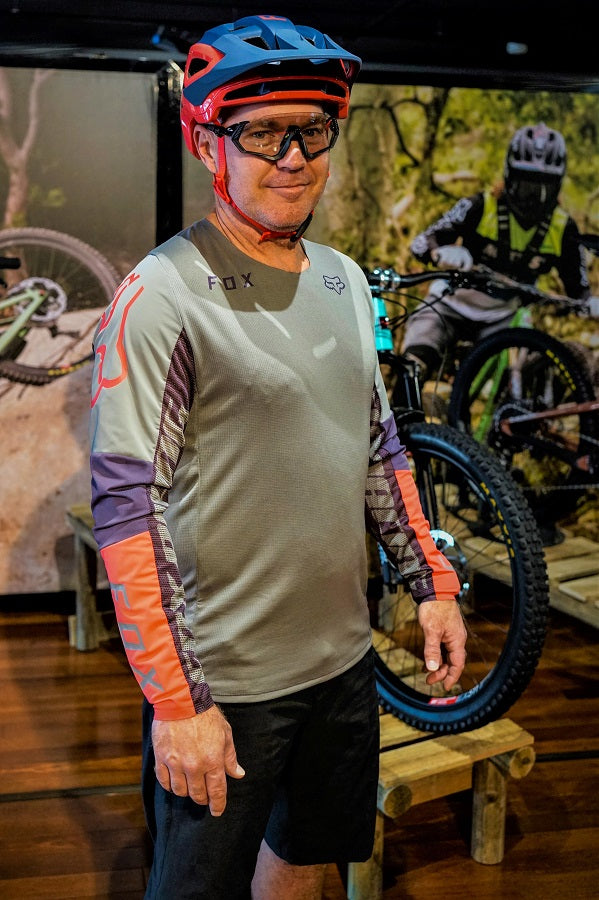 The Best 2020 Fox mountain bike clothing protection For The Riders