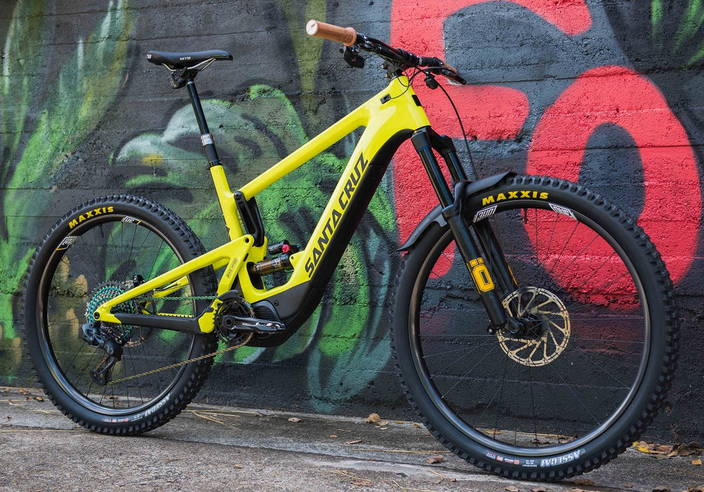 Santa Cruz Bikes Brisbane For The Riders mountain bike store