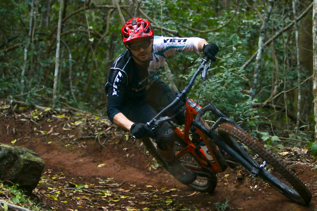 Yeti SB150 Long term Review – For the Riders