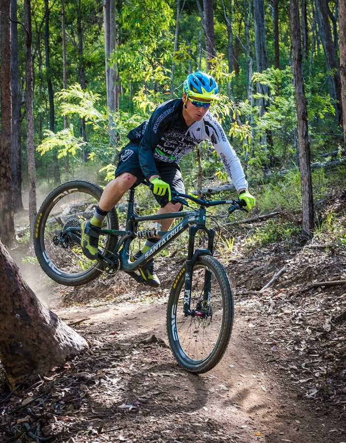 For The Riders Brisbane mountain bike shop helmet replacment