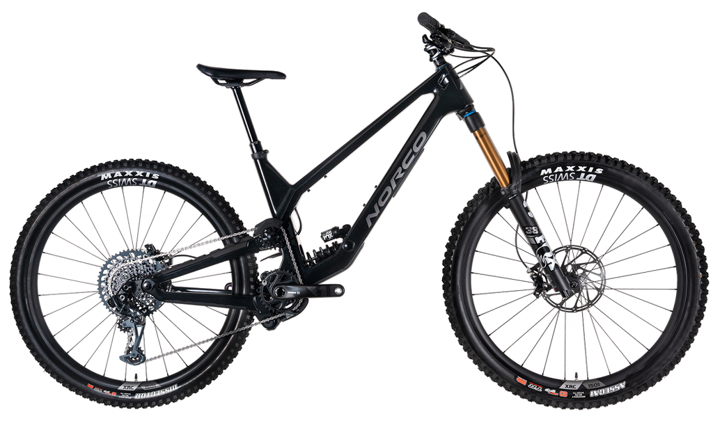 By Norco Range c1 Brisbane For The Riders mountain bike shop