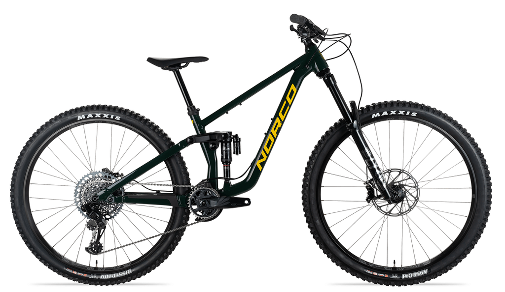 Shop Norco Bikes Brisbane For The Riders MTB store