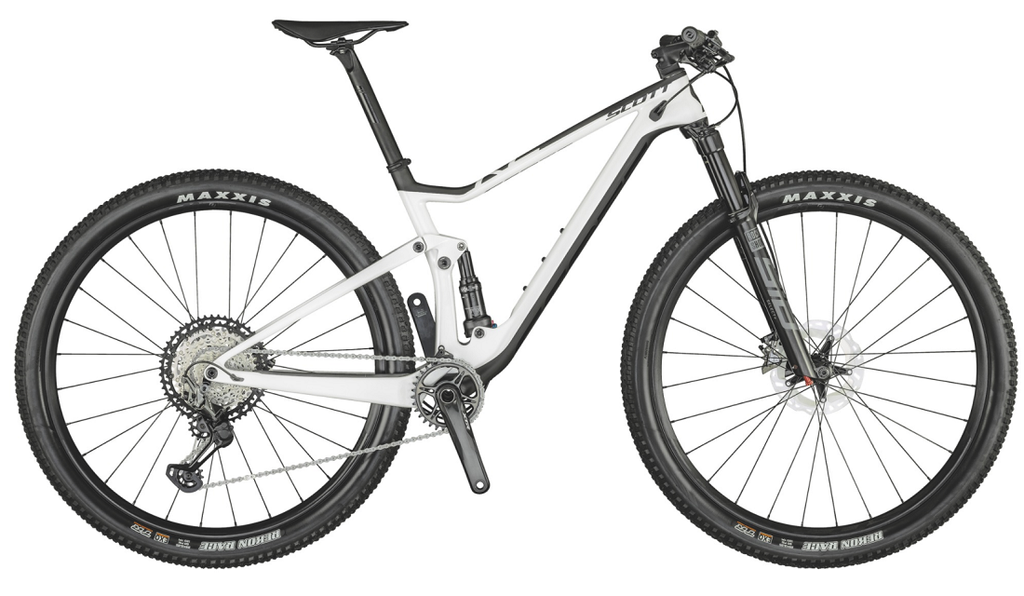 Buy Scott bikes Brisbane For The Riders MTB store