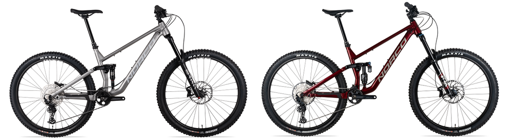 Buy Norco Sight Brisbane bike shop For The Riders
