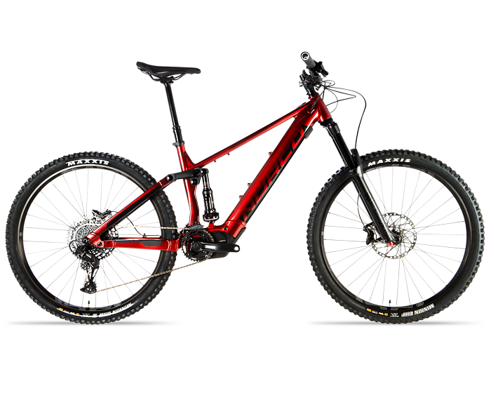 "Norco Sight VLT 29"" E-Bike For The Riders Brisbane MTB Store"