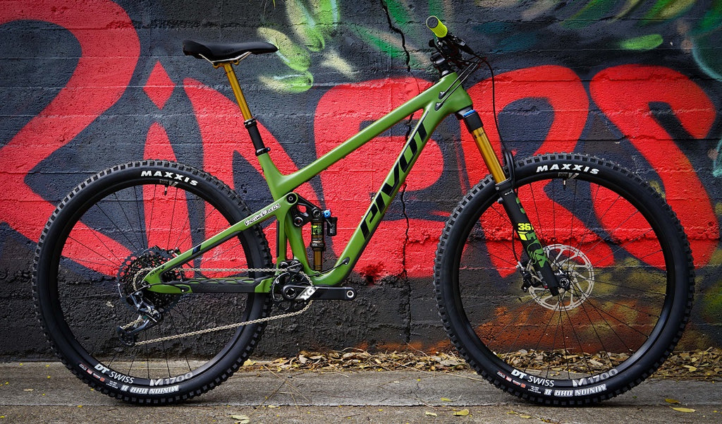 Buy Pivot Switchblade Australia For The Riders MTB store