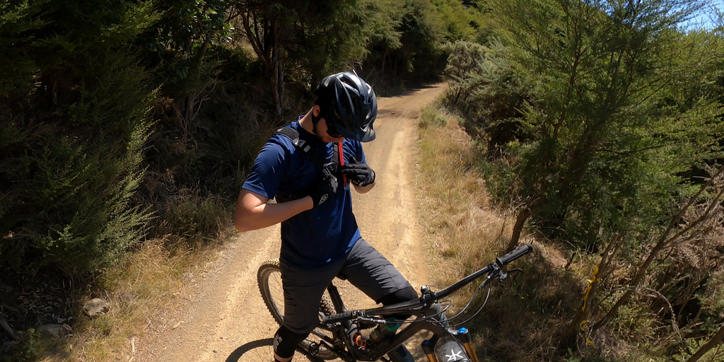 USWE Outlander 3 review Australian MTB store For The Riders