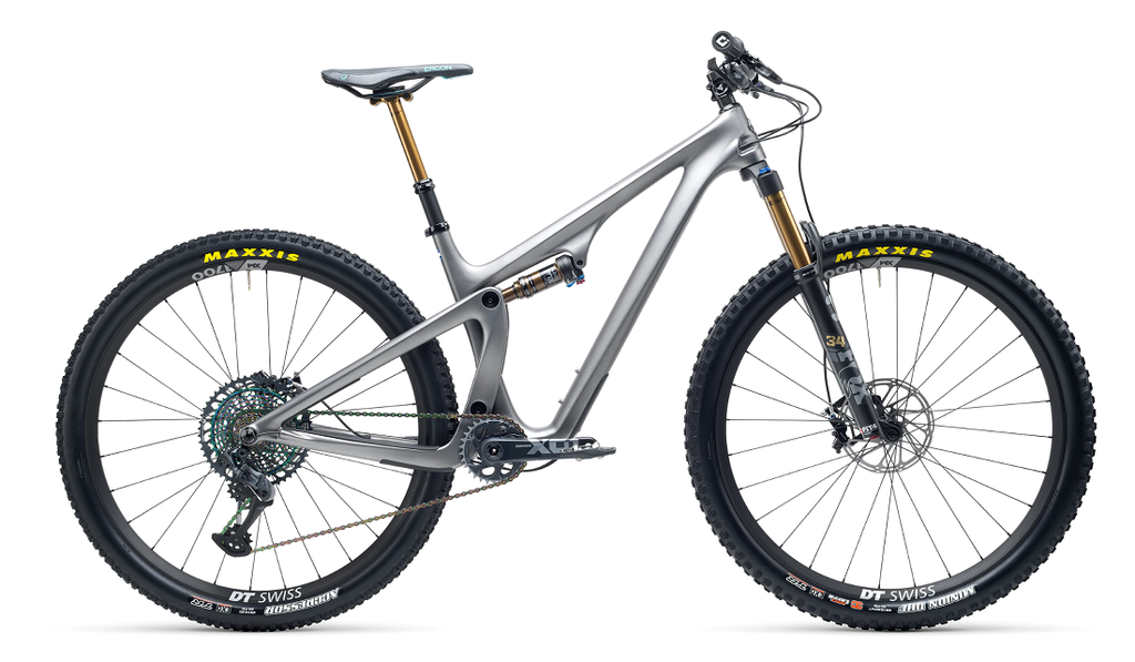 Buy Yeti SB115 Brisbane For The Riders mountain bike store