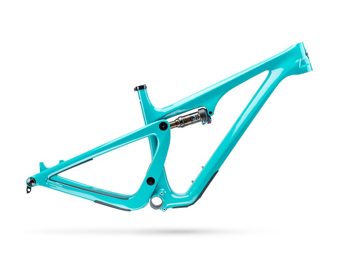 Shop 21 Yeti SB115 T-Series Frame For The Riders Australian mountain bike store