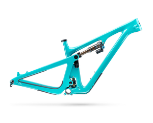 Buy 21 Yeti SB130 T-Series Frame For The riders Brisbane QLD mountain bike store