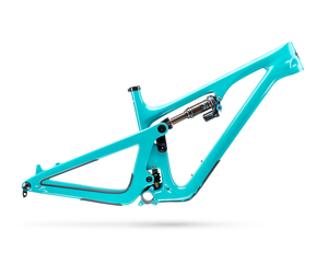 Buy 21 Yeti SB140 T-Series Frame For The riders Australian MTB store