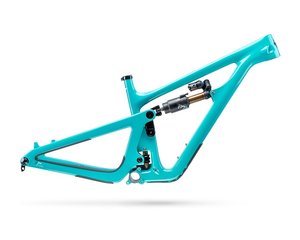 Buy 21 Yeti SB150 T-Series Frame For The Riders Australian mountain bike store