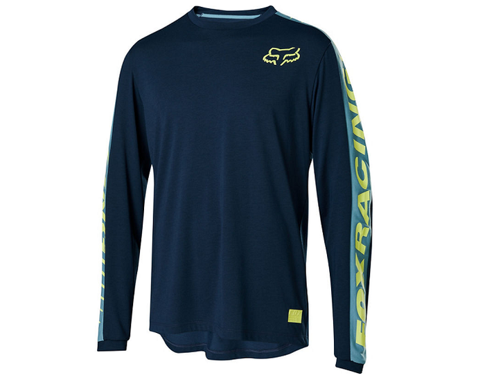 20 Fox Ranger Dri-Release Long Sleeve Jersey Buy For The Riders Australian Mountain Bike Store Brisbane