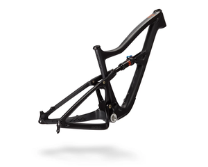 Buy 21 Ibis Ripley 4 Frame For The Rider mountain bike store Brisbane
