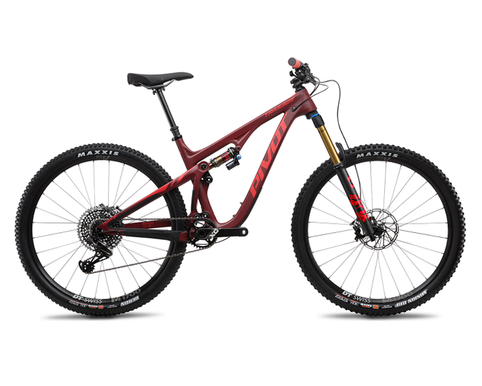 Buy 21 Pivot Trail 429 Frame Frame Australia MTB Store For The Riders