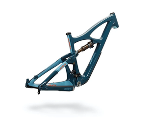Buy 21 Ibis Mojo 4 Frame For The Riders MTB store