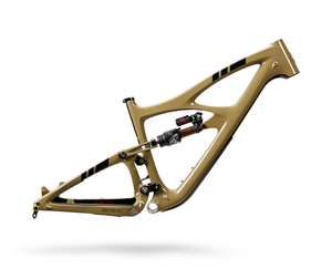 Buy 21 Ibis Mojo HD5 Frame For The Riders Brisbane mountain bike store