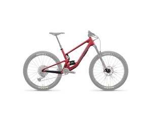 Buy 21 Santa Cruz 5010 4.0 Frame For The riders MTB Store Brisbane