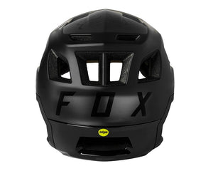 Fox Dropframe Pro Helmet available in-store or online to buy at For The Riders Aussie MTB shop.