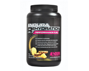 Endura Rehydration Performance Fuel For The Riders