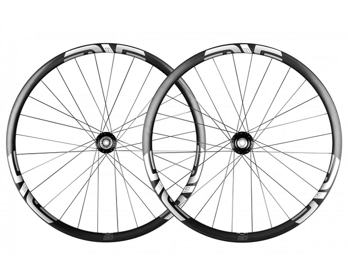 Enve M630 Industry Nine Wheelset For The Riders