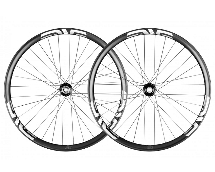 Enve M730 Industry Nine Wheelset For The Riders