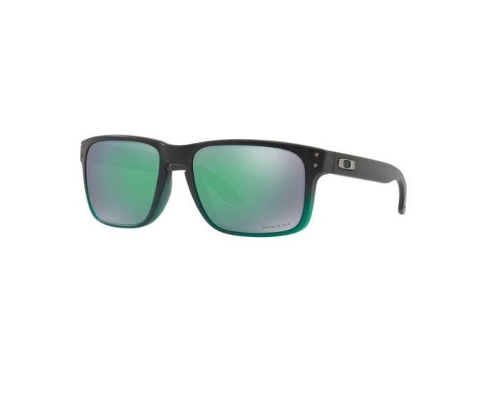 Buy Oakley Holbrook Jade Fade Prizm Jade Sunglasses at For the Riders Australian MTB shop.