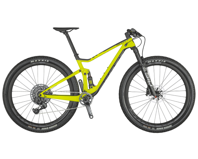 Shop 21 Scott Spark RC 900 World Cup AXS Bike For The Riders Brisbane mountain bike store