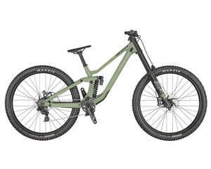 Shop 21 Scott Gambler 910 Bike For The Riders Brisbane mountain bike store