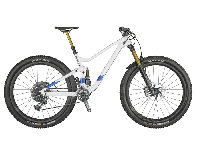 Shop 21 Scott Genius 900 Tuned AXS Bike For The riders Brisbane mountain bike shop