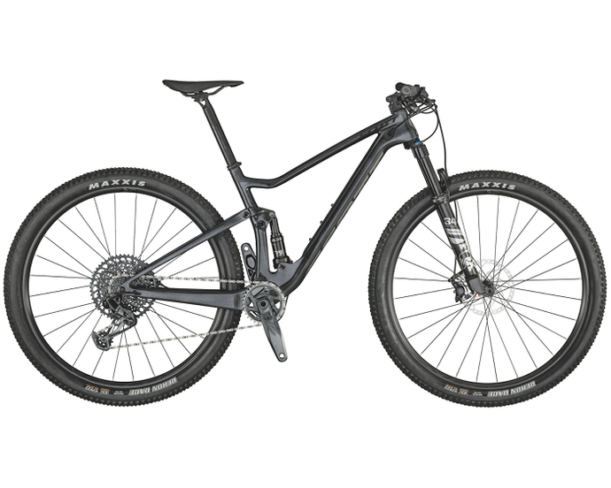 Shop 21 Scott Spark RC 900 Team Bike For The riders mountain bike shop