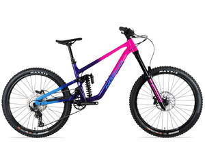 Shop 21 Norco Shore A2 Bike For The Riders Brisbane mountain bike store