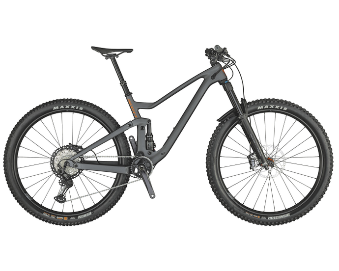 Buy 21 Scott Genius 920 Bike For The riders Brisbane mountain bike shop