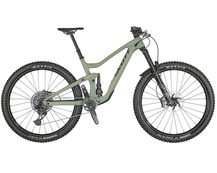Shop Scott mountain Bikes Brisbane For The riders 21 Scott Ransom 910 Bike