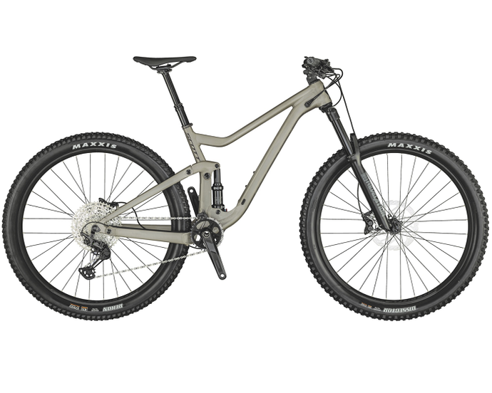 Buy 21 Scott Genius 950 Bike For The Riders Brisbane mountain bike shop