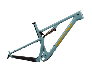 Buy 21 Santa Cruz Blur CC 29 Frame For The riders Brisbane mountain bike shop