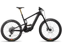 Load image into Gallery viewer, Buy 21 Santa Cruz Heckler MX CC X01 E-Bike For The riders Brisbane E-mountain bike experts