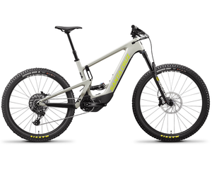 Buy 21 Santa Cruz Heckler MX CC R E-Bike For The Riders MTB shop Brisbane