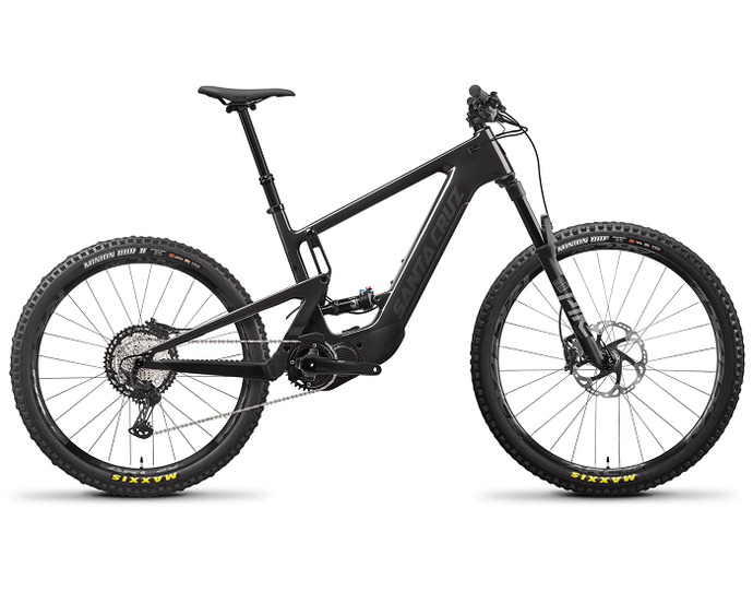 Buy 21 Santa Cruz Heckler MX CC XT E-Bike For The riders QLD E-bike store