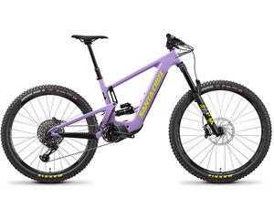 Buy 21 Santa Cruz Bullit MX CC S E-Bike For The Riders Brisbane E-bike shop