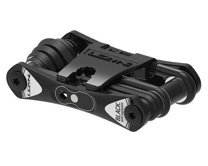 Lezyne Rap 2 18-Piece Multi Tool buy now in-store or online at For the Riders Aussie MTB shop.
