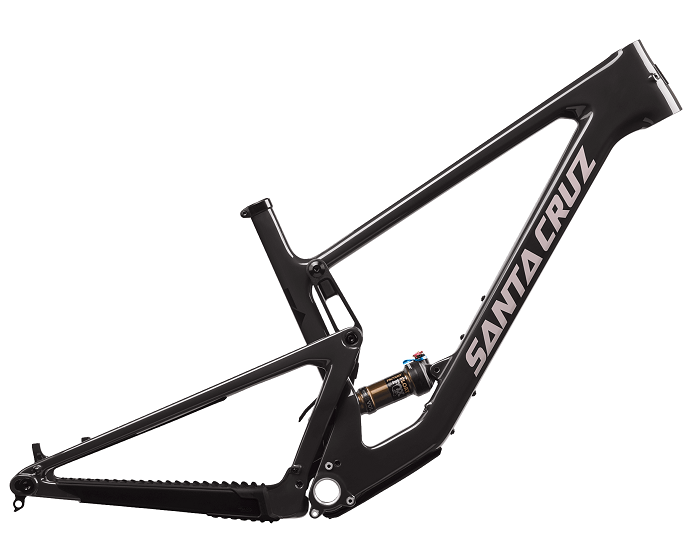 Buy 21 Santa Cruz Tallboy 4.0 CC Frame For The Riders Brisbane Mountain Bike Store QLD