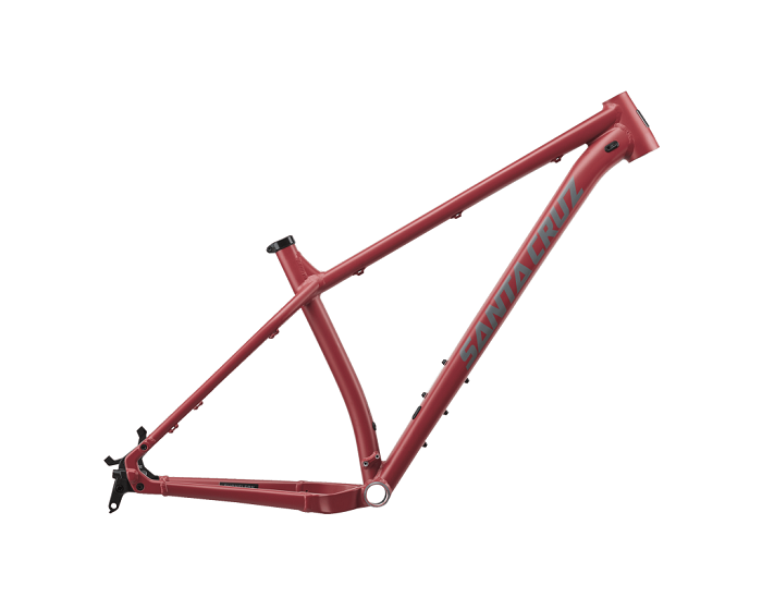 Buy 21 Santa Cruz Chameleon AL 29 Frame For The Riders mountain bike shop Brisbane