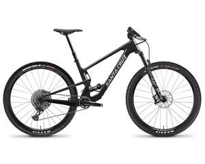 Shop 21 Santa Cruz Tallboy 4.0 C S GX Bike For The Riders mountain bike shop Brisbane
