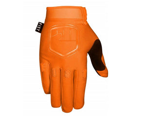 FIST Stocker Orange Glove available online or in-store now at For The Riders Australian MTB shop.