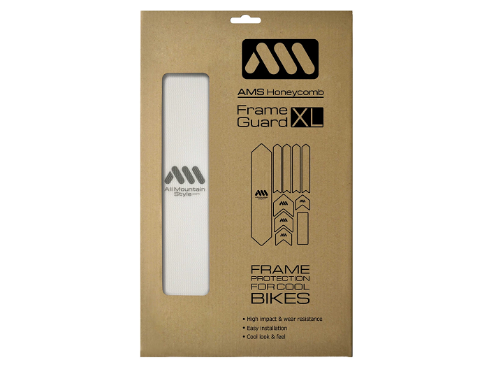 All Mountain Style Frame Guard X-Large For The Riders